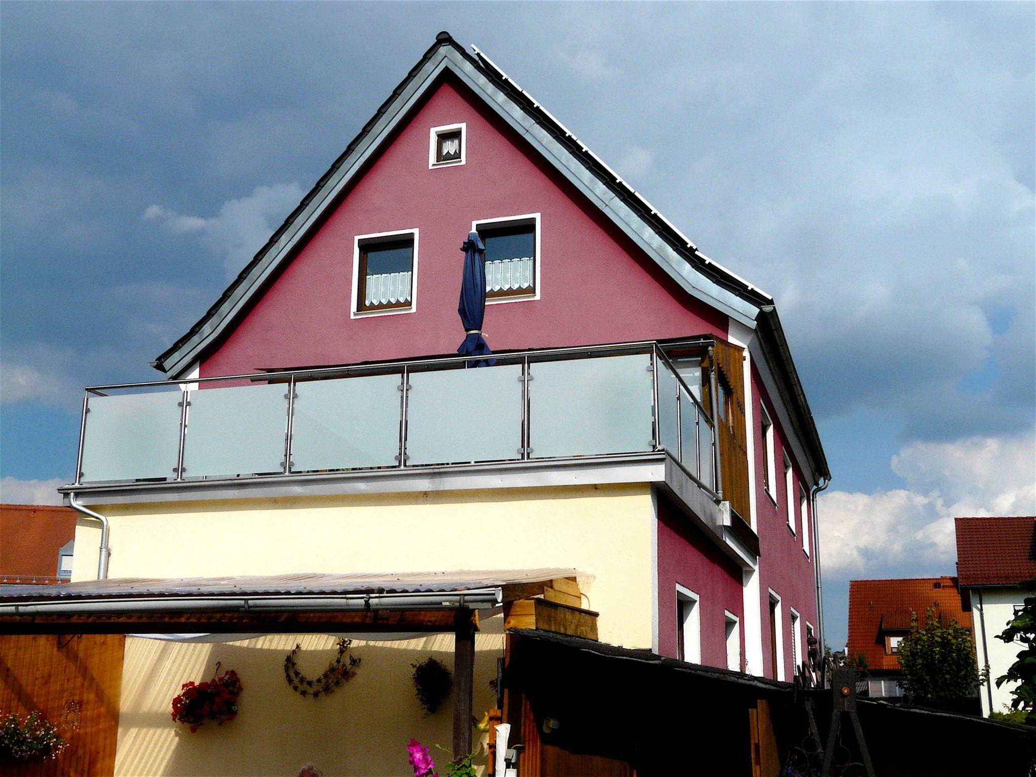Brise Vue En Verre Pour Terrasse en ce qui concerne brise-vue verre pour terrasses et balcons | maisondugarde-corps.fr