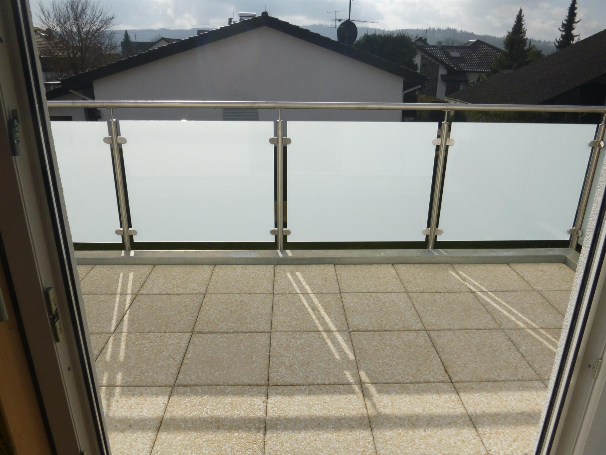 garde corps pour balcon obtenez un devis gratuit maisondugarde. Black Bedroom Furniture Sets. Home Design Ideas